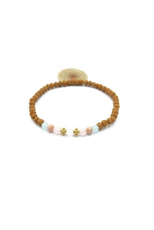 Rosenquarz-mala-kette-Armband